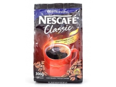 NESCAFE Classic Instant Coffee Soft Pack 300gm