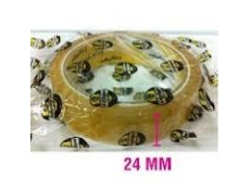 CIC CELLULOSE TAPE  24MM X 40YRD