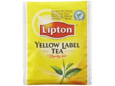 LIPTON Teabags (Enveloped) Pack 50 X 2gm