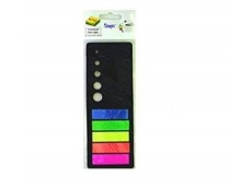 SCRIPTI TRANSPARENT NEON INDEXER 5 COLOR NEON