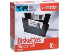IMATION DISKETTES
