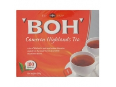 BOH Tea Potbags Pack 100 X 2gm