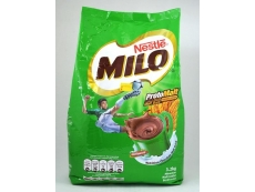MILO Chocolate Powder Soft Pack 3.2kg