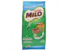 MILO Chocolate Powder Soft Pack 1kg