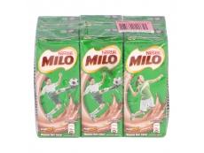 MILO Chocolate Drink RTD Packet Ctn 24 X 200ml