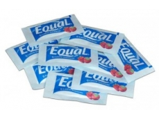 EQUAL Artificial Sweetener Powder Pack 50 sachet