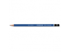 Staedtler Mars Lumograph Black Lead Pencil