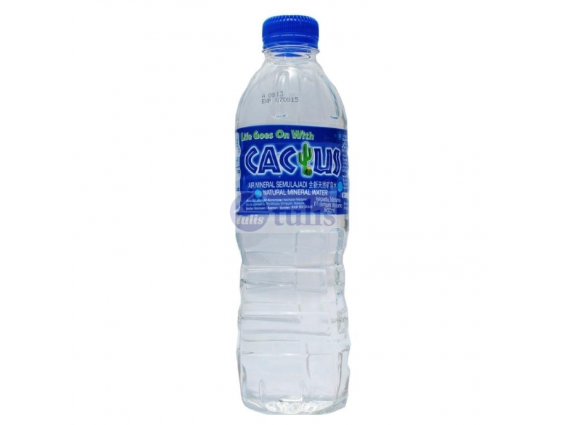 What Is Best To Store Drinking Water In My Car
