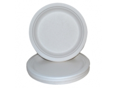 Paper Plate 9in. Pack 50's 7.90