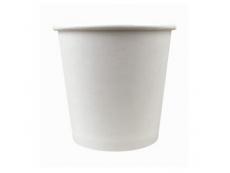 Plain White Paper Cup 4oz Ctn 2000's 149.00