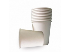 VENDING Paper Cup 6oz Pack 100's