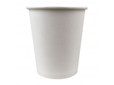HEAVY DUTY Plain White Paper Cup 8oz Ctn 1000's 195.00