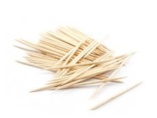 Bamboo Toothpick (826) Bottle 400's +- 2.90