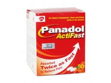 PANADOL Active Fast Pack 80 tablet 49.90