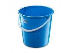 Plastic Pail 6/5/4 gallon