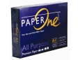 PAPER ONE MULT PURPOSE A4 PAPER 80GSM