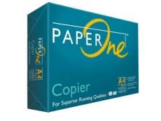 PAPER ONE COPIER PAPER 70GSM