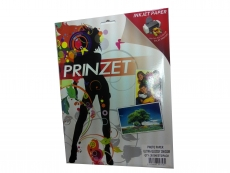 PRINZET PHOTO PAPER ULTRA GLOSSY 200GSM