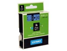 DYMO 9MM TAPE D1 9MMX7M