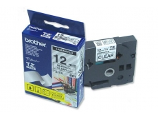 BROTHERS TAPE TZe 12MM