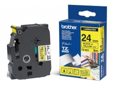 BROTHERS TAPE TZe 24MM