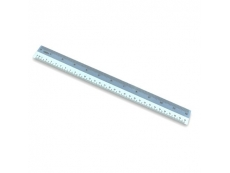 "Plastic Ruler 12""/30CM"