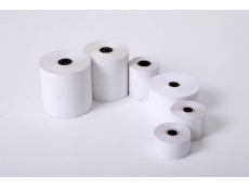 Thermal Paper Roll 44mm x 70mm x 12mm
