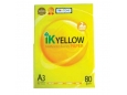 IK PAPER A3 80GM 450S (YELLOW PACK)