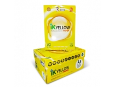 IK PAPER A3 70GM 450S (YELLOW PACK)