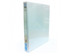 EASTFILE F1 2D RING FILE 16mm with FULL TRANSPARENT