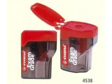 STABILO EXAM GRADE SHARPENER 4538
