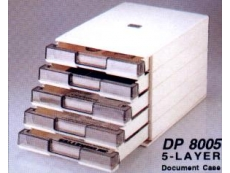 DURAPLAS DP 8005 DOCUMENT DRAWER