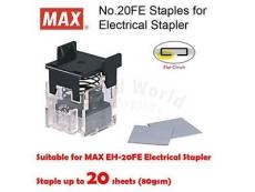 MAX STAPLES EH-20F