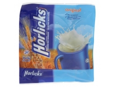 Horlicks 3 in 1 Original Nutritious Malted Drink 10 x 28g