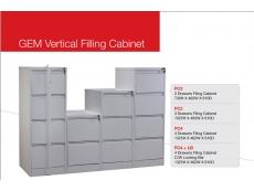 Vertical Filling Cabinet