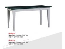 Work Table Top Linoleum