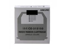 Amano Inked Ribbon Cartridge CE-315250