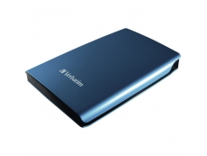 """Verbatim 2.5"""" Portable Hard Drive"""