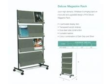 WriteBest Deluxe Magazine Rack WP-M302