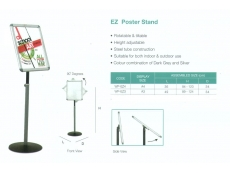 WriteBest EZ Poster Stand WP-EZ4 (size A4)