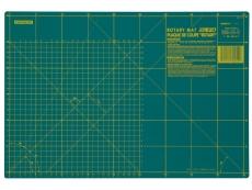 "OLFA CUTTING MAT RM-IC_ C 18"" X 12""  (Thickness 1.5mm)"