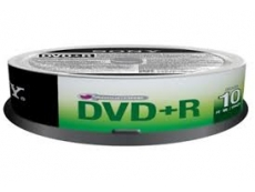 Sony DVD+R in Spindle - 10pcs