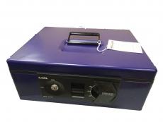 CARL Cash Box CB 8760
