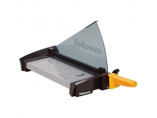 FELLOWES GUILLOTINES PAPER CUTTER FUSION A4