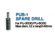 PUB-1 Drill Bit for PU3000 Puncher