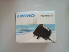 DYMO LABELLING MACHINE ADAPTOR 9V 2A (POWER SUPPLY)