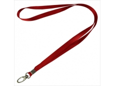 TH90 THIN LANYARD WITH HOOK U CLIP