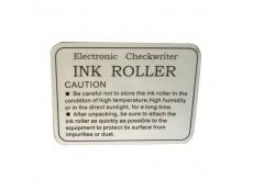 Ink Roller