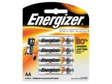 Energizer E2 Batteries