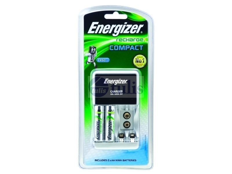 Energizer Rechargeable Charger Chcc Largest Office